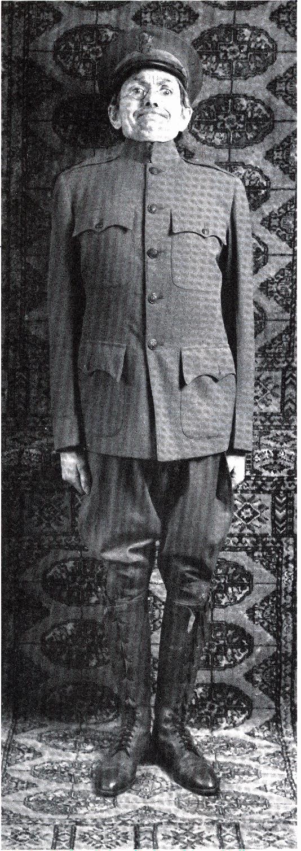 Fluxmaster George Maciunas